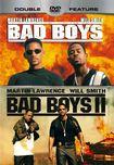 Bad Boys/bad Boys Ii [2 Discs] (dvd) 2165194
