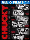 Chucky: Complete Collection (6pc) (Blu-ray Disc) (Limited Edition) (Boxed Set)