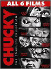 Chucky: Complete Collection [6 Discs] (DVD) (Limited Edition) (Boxed Set) (Ultraviolet Digital Copy) (Enhanced Widescreen for 16x9 TV) (Eng/Fre/Spa)