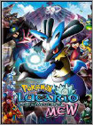 Pokemon: Lucario and the Mystery of Mew (DVD) (Eng) 2006