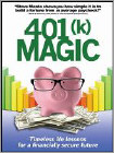 401(k) Magic (DVD) (Eng) 2013