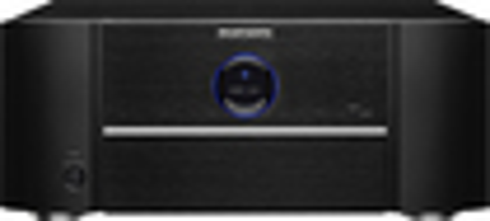 Marantz - 700W 5.0-Ch. Power Amplifier - Black