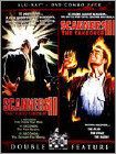 Scanners II: New Order/Scanners III: The Talkeover (Blu-ray Disc) (Eng)