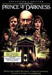 Prince Of Darkness [collector's Edition] (dvd) 21662618