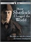 How Sherlock Changed the World (DVD) (Enhanced Widescreen for 16x9 TV) (Eng) 2013