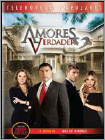 Amores Verdaderos (4 Disc) (DVD)