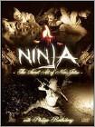 Ninja: The Secret Art of Nin-Jutsu with Philippe Barthelemy (DVD) (Fre/Eng/Ger/Spa)
