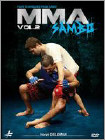 Herve Gheldman: MMA - Sambo, Vol. 2 (DVD) (Fre/Eng/Ger/Spa)