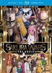 Sakura Wars: The Movie [2 Discs] [blu-ray/dvd] 21690965