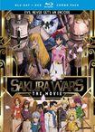 Sakura Wars: The Movie [2 Discs] [blu-ray/dvd] 21690965