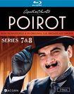 Agatha Christie's Poirot: Series 7 & 8 [2 Discs] (blu-ray) 21691364
