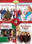 Hallmark Holiday Collection: Movie 4 Pack [2 Discs] (dvd) 21694898
