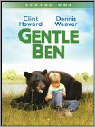 Gentle Ben: Season One [4 Discs] (Boxed Set) (Black & White) (DVD)