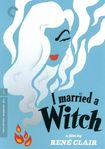 I Married A Witch [criterion Collection] (dvd) 21708301