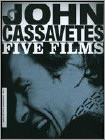 Criterion Collection: John Cassavetes - Five Films (blu-ray Disc) 21708329