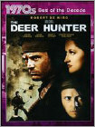 The Deer Hunter (DVD) (Eng/Spa) 1978