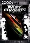 The Fast And The Furious (dvd) 21713251