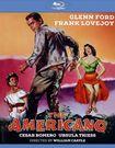 The Americano [blu-ray] 21718131