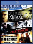 Action Triple Feature 3 (blu-ray Disc) 21726528