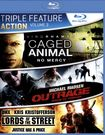 Action Triple Feature, Vol. 3 [blu-ray] 21726528