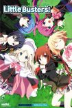 Little Busters!: Complete Collection [3 Discs] (dvd) 21726789
