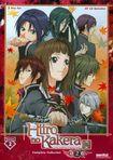 Hiiro No Kakera: Season 2 [3 Discs] (dvd) 21726907