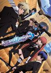 La Storia Della Arcana Famiglia: Complete Collection (dvd) 21726934
