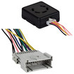 Axxess - GM Class II Data Bus Interface for 2005-2006 Chevy Equinox and 2006 Oldsmobile Torrent Vehicles - Multi