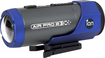 iON - Air Pro 2 Wi-Fi HD Camcorder - Blue/Black