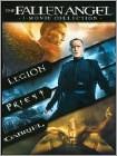 Fallen Angel Triple Feature [2 Discs] (DVD) (Eng)
