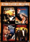 Action Classics Unleashed: Black Dawn/the Foreigner/out Of Reach/today You Die [2 Discs] (dvd) 21751711