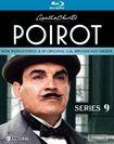 Agatha Christie's Poirot: Series 9 [2 Discs] [blu-ray] 21751939