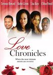 The Love Chronicles (dvd) 21762265