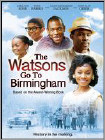 The Watsons Go to Birmingham (DVD) 2013