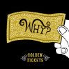 Golden Tickets [EP] [Digipak] - CD