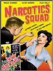 Narcotics Squad / One Way Ticket To Hell (DVD) (Black & White)