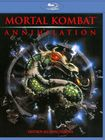 Mortal Kombat: Annihilation [blu-ray] 2180305