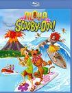 Scooby-doo: Aloha Scooby-doo [blu-ray] 2180378
