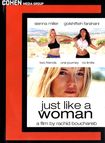 Just Like A Woman (dvd) 21809167