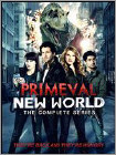 Primeval New World: Complete Series (3 Disc) (dvd) 21809185