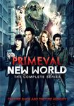 Primeval: New World - The Complete Series [3 Discs] (dvd) 21809185