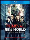 Primeval New World: Complete Series (3 Disc) (blu-ray Disc) (boxed Set) 21809194