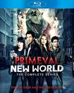 Primeval: New World - The Complete Series [3 Discs] [blu-ray] 21809194