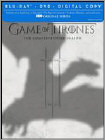 Game of Thrones: Season 3 (Blu-ray Disc) (7 Disc) (Eng/Fre/Spa)