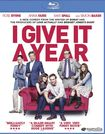 I Give It A Year [blu-ray] 21818206