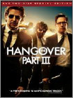 The Hangover Part III (DVD) (Special Edition) (Ultraviolet Digital Copy) (Eng/Fre/Spa) 2013