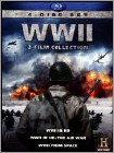 Wwii 3-Film Collection Fka World War II (Blu-ray Disc) (4 Disc)