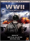 Wwii 3-Film Collection Fka World War II (DVD) (5 Disc)