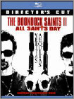 The Boondock Saints II: All Saints Day (Blu-ray Disc) (Enhanced Widescreen for 16x9 TV) (Eng/Fre/Ger/Spa) 2009