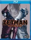 Zetman: The Complete Series [3 Discs] [blu-ray] 21852375